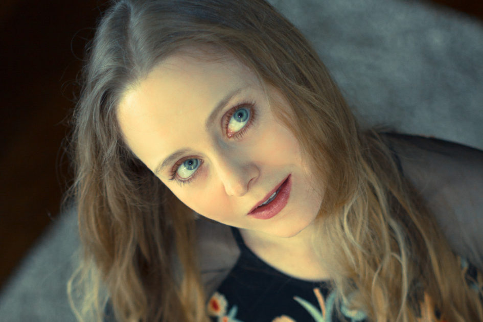 Über mich - Stefanie Mildenberger