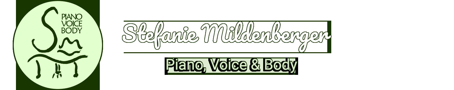 Stefanie Mildenberger