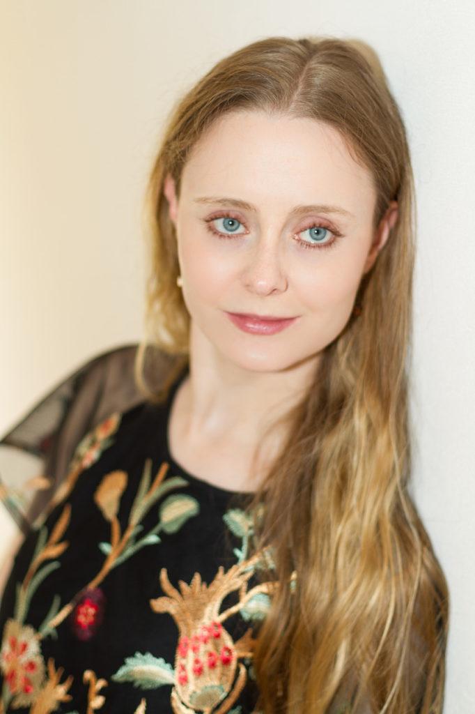Portrait Stefanie Mildenberger